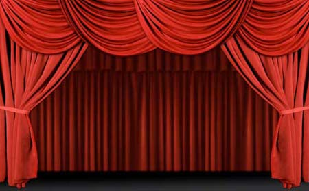 Stage Curtains - Theatrical Supplies of Australia-Home